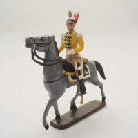 CBG Mignot Cuirassier 1809