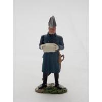 Figurine Hachette General Flahaut
