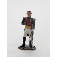 Figurine Hachette General of Narbonne-Lara