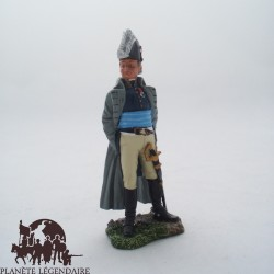Figurine Hachette General Hugo