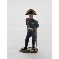 Figurine Hachette General Miollis