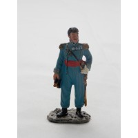 Figurine Hachette General Heathers