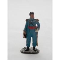 Figurine Hachette General Heathers