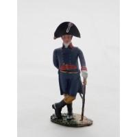 Hachette Chief Percy doctor figurine