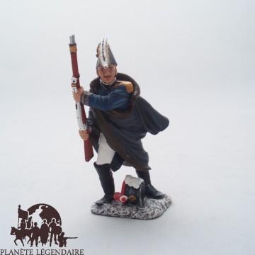 Figurine Hachette Général Beauharnais