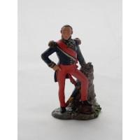 Figurine Hachette Marshal Grouchy