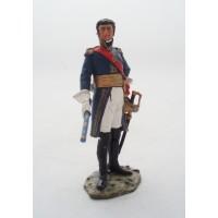 Figurine Hachette Maréchal Bernadotte