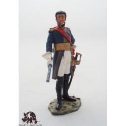 Figurina Hachette Maresciallo Bernadotte