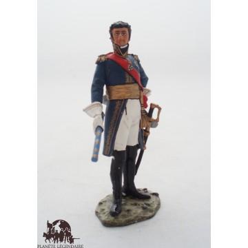 Figurine Hachette Marshal Bernadotte