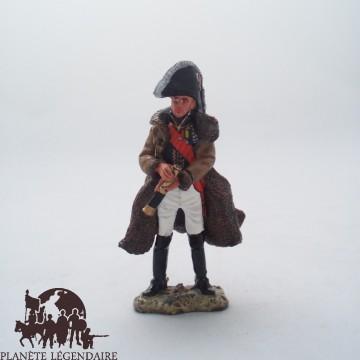 Figurine Hachette Maréchal Ney