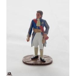 Figurine Hachette Maréchal Berthier