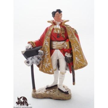 Figurine Hachette Général Duroc