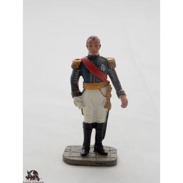 Figure Hachette General Sebastiani