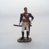 Figurina Hachette maresciallo Soult