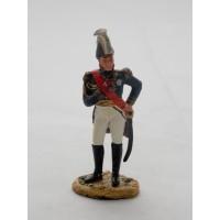 Figurine Hachette General Rapp