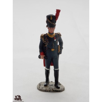 Figurine Hachette Général Sénarmont