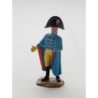 Figurine Hachette General RAAM
