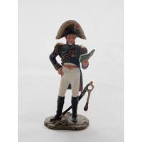 Figurine Hachette Général Friant