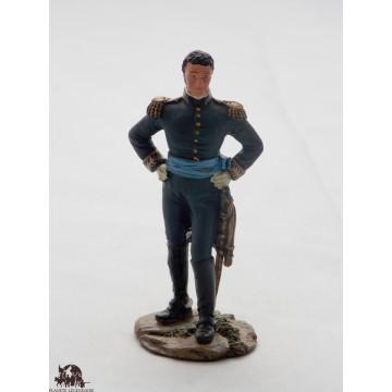 Figurine Hachette Général Reille