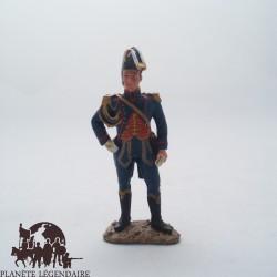 Figurine Hachette Général Le Marois