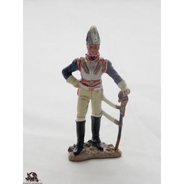 Figurine Hachette General Spain