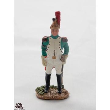 Figurine Hachette Général Nansouty