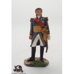 Figurine Hachette General Clarke