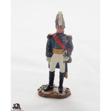 Figurine Hachette General Molitor
