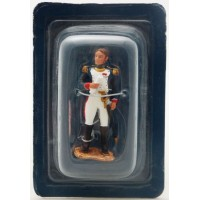 Figurine Hachette General Pelet-Clozeau