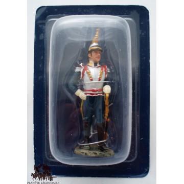 Figurine Hachette Général Doumerc