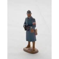 Figur Atlas Officer Personal von 1917