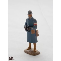 Atlas Figure Major Officer of 1917