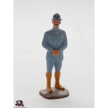 Figurine Atlas General of 1918