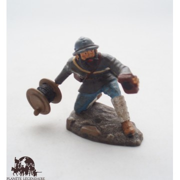 Atlas Telegraph Sapper Figure of 1918