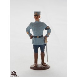 Atlas officer 1915 Aerostation figurine