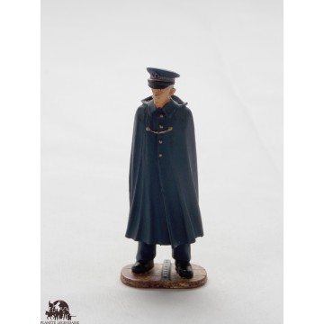 Figure Atlas Captain of 1917