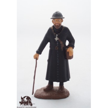 1917 Atlas Aumonier Figure