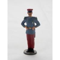 Figurine Atlas Chasseur de l'Infanterie légère d'Afrique de 1914
