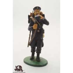 Figure Atlas french marine Rifleman from 1914