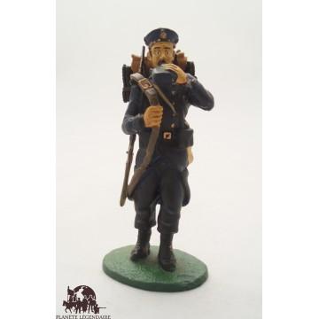 Figurine Atlas Fusilier marin français de 1914