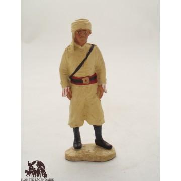 Figurine Atlas Tirailleur marocain de 1914