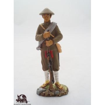 Figurine Atlas Tirailleur Annamite de 1916