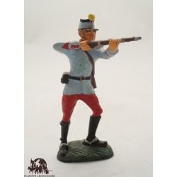 Atlas Hunter 1914 horse figurine