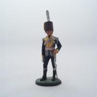 Del Prado Officier Supérieur Lancier Séville 1811