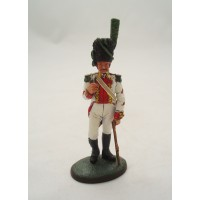 Figurine Del Prado Caporal Garde Royale de Naples 1812-13