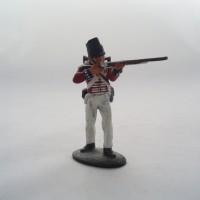 Figurine Del Prado Garde Coldstream 1815