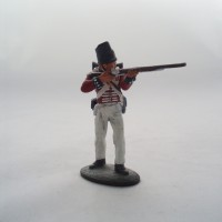 Figurilla Del Prado Coldstream guard 1815