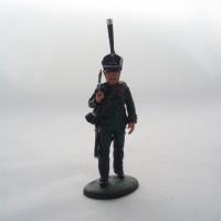 Del Prado Carabinier Régiment de Chasseurs Russie 1812