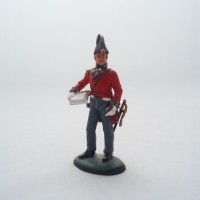 Del Prado Officier Royal Engineers G.-B. 1813