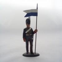 Del Prado Fusilier Cazadores Portugal 1812